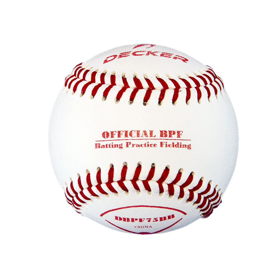 "7.5"" Training Baseball-2"